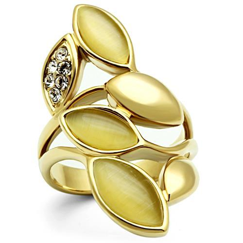 Cat Eye Fashion Ring