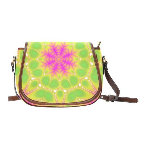 saddle bag spring colors