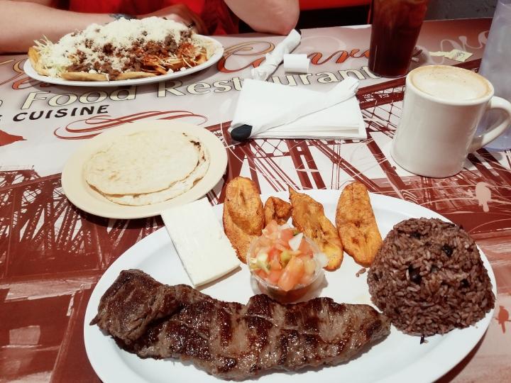 Review: Latin Food Restaurant In WestMonroe